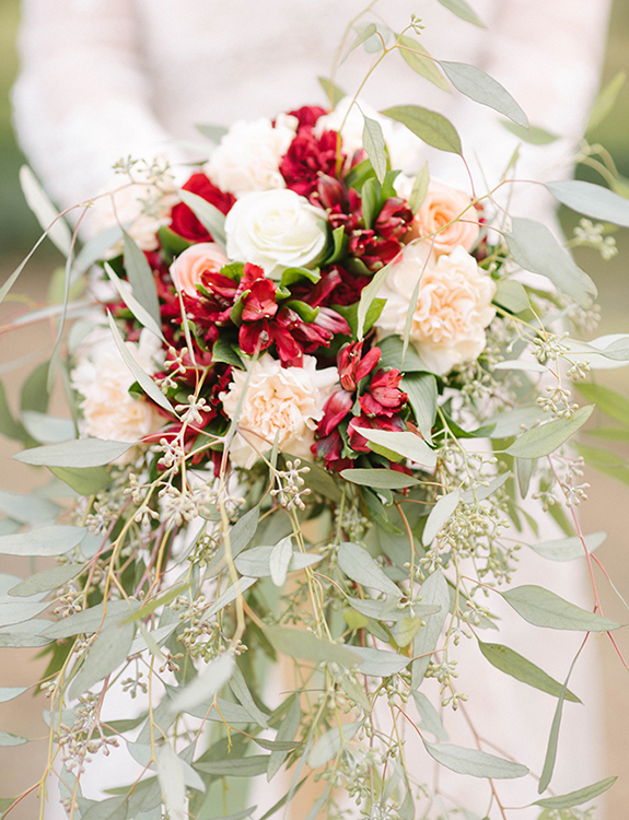 Winter Wedding Flowers.The Perfect Flowers For Your Winter Wedding Pentney Abbey